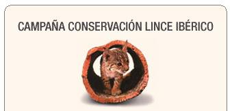 Campaña Lince Ibérico AIZA