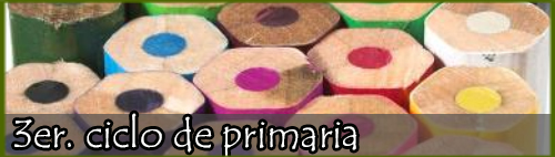 3er. ciclo de primaria