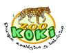 Logo zoo koki